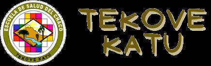 Escuela de Salud Tekove Katu